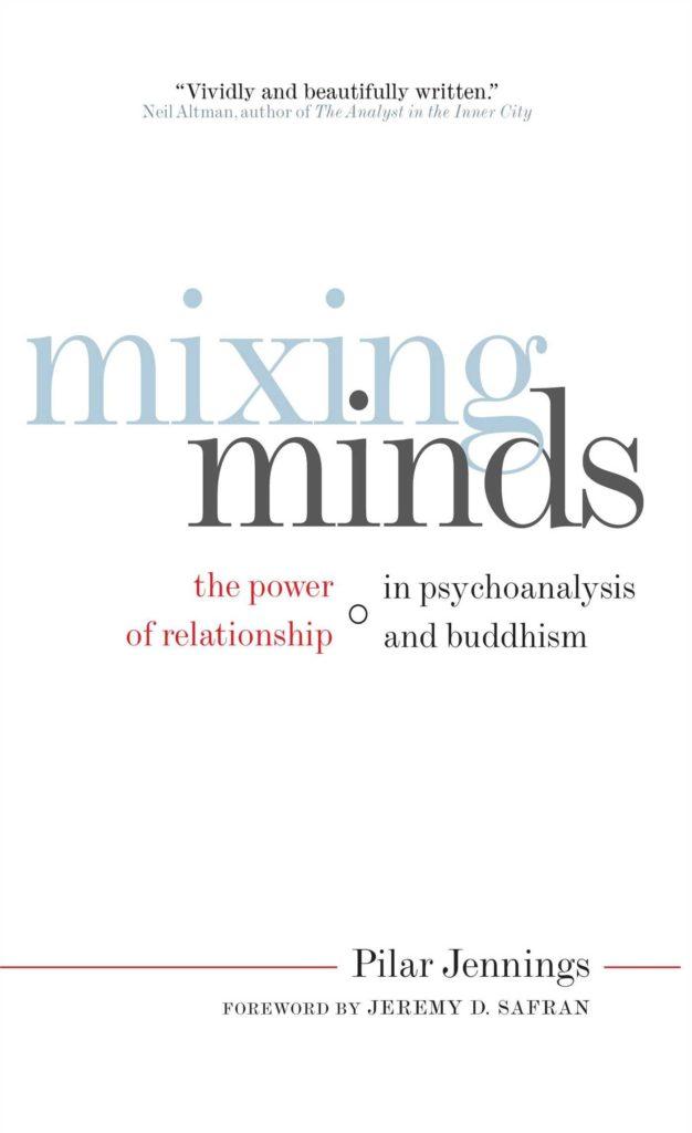 Dr. Pilar Jennings Mixing Minds