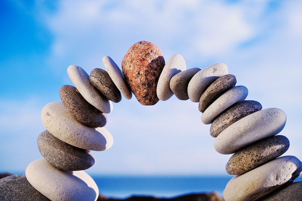 Dr. Pilar Jennings - Meditation Group